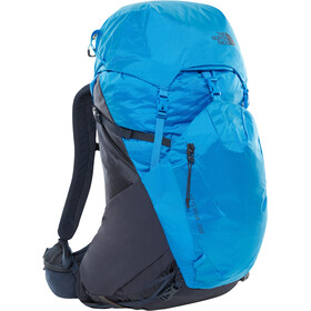 The North Face Hydra 38 RC Sac à dos Femme, urban navy/bomber blue